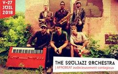 souljazz orchestra