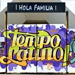 Tempo Latino au repos